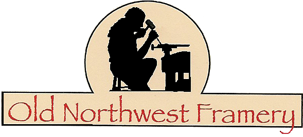 Custom Frame Shop - Old Northwest Framery