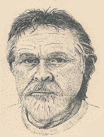 Larry Phegley's Portrait